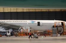 Garuda Kembali Buka Penerbangan Langsung Jakarta-London
