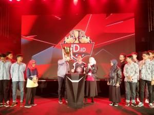 HSL 2018 dan Mimpi Regenerasi Tim Esport