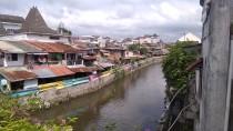 Potensi Luapan Sungai Hanya Terjadi di Perkotaan Yogyakarta