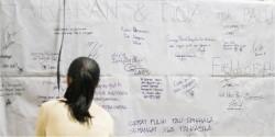 UNPAR Galang Donasi untuk Korban Bencana Sulteng
