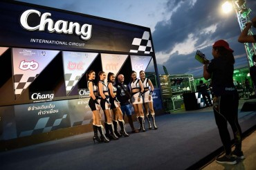 Thailand Tuan Rumah Terbaik MotoGP 2018