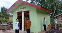 BAZNAS Kembangkan Program ZCD Kepulauan Meranti