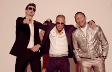 Kasus Hak Cipta Blurred Lines Usai, Robin Thicke dan Pharrell Williams Bayar Rp72 Miliar