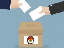 Survei: Jokowi Menyalip Prabowo di Banten