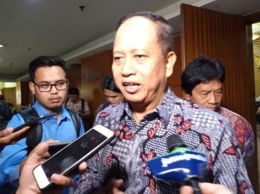 Tak Lapor LHKPN Calon Rektor Terancam Gugur