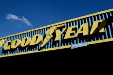 Pabrik Goodyear Venezuela Tutup, Karyawan dapat 10 Ban
