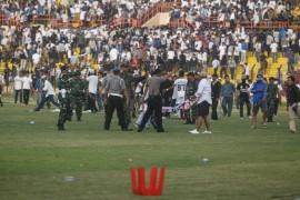 Gara-gara Ulah Suporter, PSIM Terancam Tak Boleh Gunakan Stadion Sultan Agung