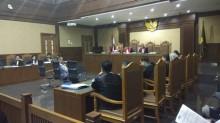 Saksi Kasus Lucas Beda Keterangan