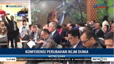 Indonesia Dorong Fleksibilitas Penerapan Perjanjian Paris