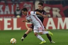 AC Milan Tersingkir dari Liga Europa