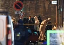 Polisi Prancis Tembak Mati Pelaku Penyerangan Strasbourg