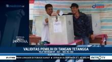 Validitas Pemilih di Tangan Tetangga