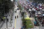 DKI akan Terapkan Tarif Parkir Selangit