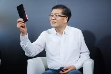 CEO ASUS Jerry Shen Lepas Jabatan