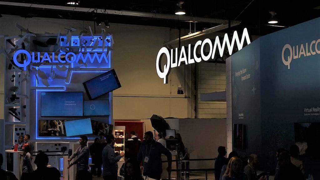 Qualcomm ingin membuat pengadilan Tiongkok melarang penjualan iPhone XS dan XR. (Wikimedia Commons)