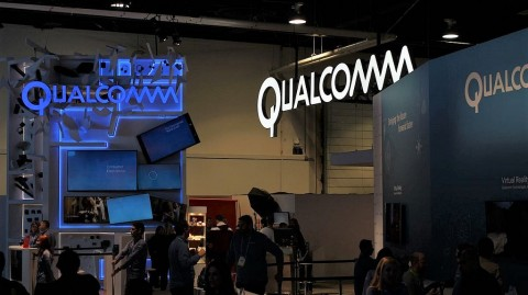Qualcomm Ingin Tiongkok Larang iPhone XS dan XR
