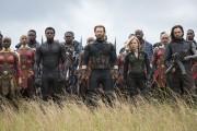 Ini Efek Spesial di Avengers: Infinity War