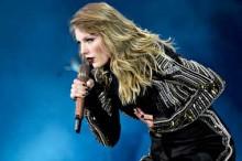 Taylor Swift Gunakan Teknologi Pengenal Wajah untuk Buru