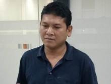 Polisi Tangkap WNA Penyelundup Narkoba di Bali