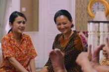 Michelle Ziudith Belajar Bahasa Jawa