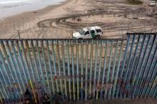 Ditahan di Perbatasan AS, Anak Imigran Meninggal