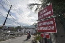 Skema Pemutihan Utang Korban Gempa Perlu Diperjelas