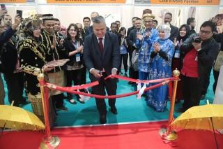 Paviliun Indonesia Hadir di Pameran Dagang Terbesar Afrika