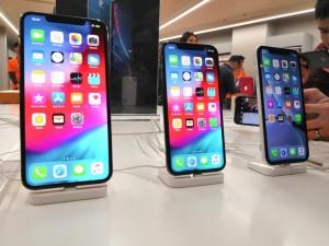 Tiga iPhone Terbaru Mulai Dijual Ritel di Indonesia