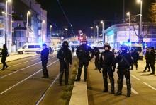 ISIS Klaim Bertanggung Jawab Penembakan Strasbourg