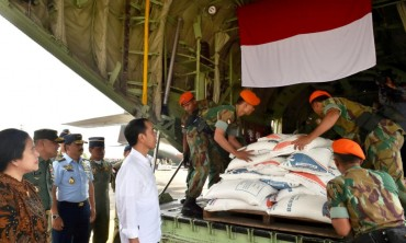 Survey: Indonesia Negara Paling Dermawan Sedunia