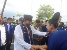 Surya Paloh Beri Kuliah Umum Kebangsaan di Lombok