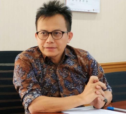 Ketua BAN-S/M, Toni Toharudin, foto: istimewa.