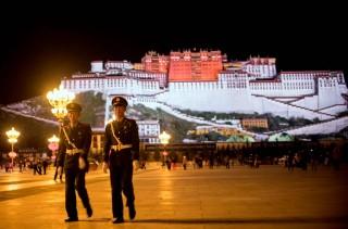 Pejabat Tiongkok Dilarang Masuk AS jika Tak Buka Akses Tibet