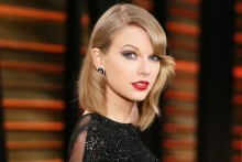 Film Konser Reputation Taylor Swift Ditayangkan di Netflix