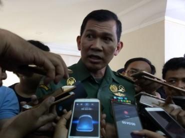 TNI Bantah Menggerakkan Massa ke Mapolsek Ciracas