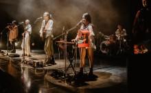 Tashoora Bicara tentang Isu Sosial di Mini Album Perdana Ruang