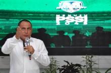 Suporter Timnas Minta Edy Mundur dari Ketum PSSI