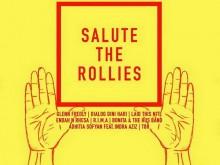 Barry Likumahuwa Gagas Album Penghormatan untuk The Rollies