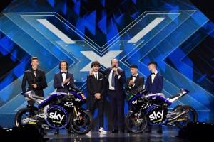 Tampilan Anyar Tim Valentino Rossi untuk Musim 2019