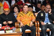 Tommy Soeharto Bantah Disebut Pemilik Granadi