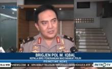 Tim Gabungan Bakal Tangkap Anggota KKB Papua