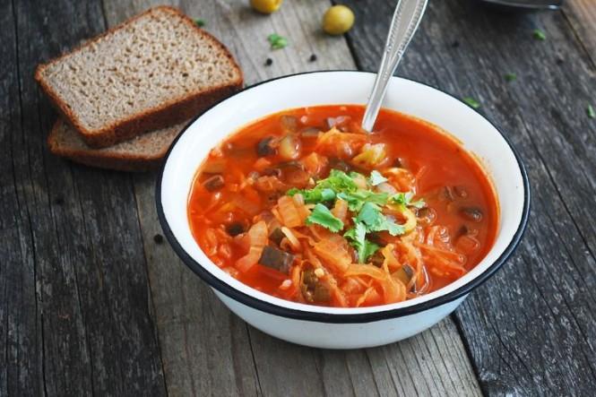 5 Makanan Rendah Garam untuk Penderita Hipertensi (Foto: gettyimages)