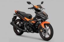Yamaha Segarkan Tampilan Si 'Raja Bebek' di Momen Akhir Tahun