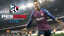 Konami Rilis Game PES 2019 Versi Gratis