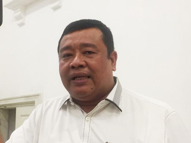 Ketua Fraksi NasDem DPRD DKI Jakarta Bestari Barus. Medcom.id/ Intan Yunelia
