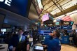 Bursa Saham Amerika Serikat Terjun Bebas
