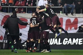 Milan Terancam Absen dari Kompetisi Eropa