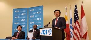 Putra Indonesia Pimpin Organisasi Pemuda Internasional