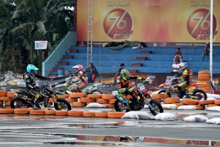 121 Starter Ramaikan Babak Final Trial Game Asphalt 2018