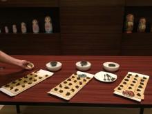 Perluas Bisnis di Indonesia, Rusia Perkenalkan Kaviar Hitam